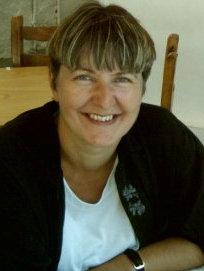 Karen Burnell