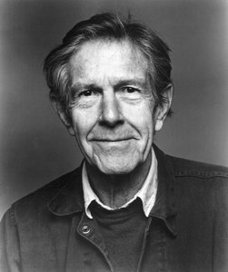 John Cage 1912-1992