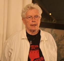 Pauline Oliveros 2010